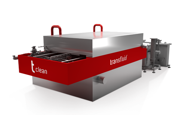 t clean tube cleaning machines